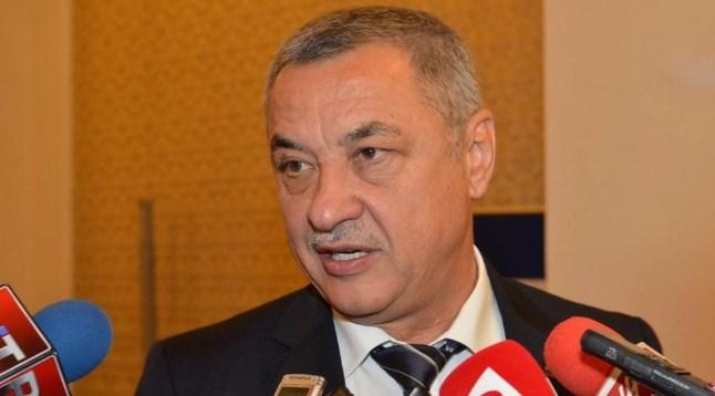 Вицепремиерът Валери Симеонов: Нека Митьо Очите да каже какво знае за политиците от високите етажи, той иска да сключи сделка