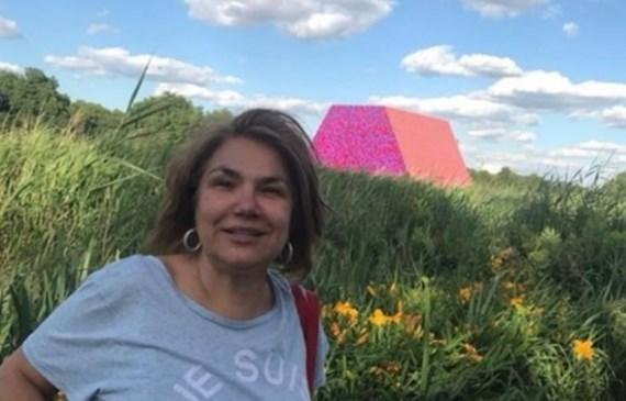 Марта Вачкова: Бях се примирила с теглото си, сега съм на седмото небе! Ето как актрисата свали 20 кила
