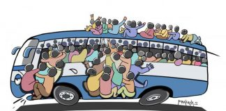 виц автобус