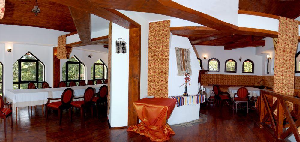 Спа Хотел Орфей - перфектната семейна почивка в сърцето на Родопите