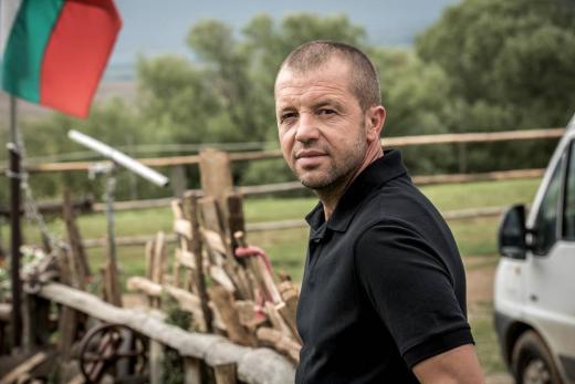 """Скандал във """"Фермата"""": Участници се счепкаха заради """"османското присъствие"""", Нури Семерджиев шокира всички с думите си!"""
