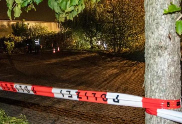 Трагедията е страшна: Бежанец уби жена от България в германския град Хам, разпитват го, мълчи упорито
