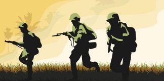 виц войната