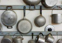 кои кухненски съдове са вредни за здравето
