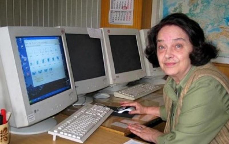 Любка Кумчева крета с мизерна пенсия: Легендарната синоптичка мечтаела да си купи кренвирши