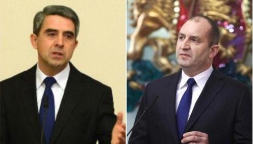 Румен Радев отвърна на удара: Да пазим авторитета на Плевнелиев, той сам не може да си го опази
