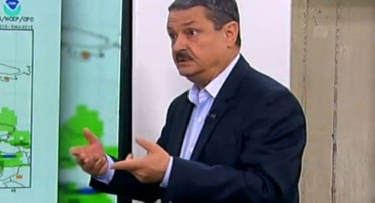 Климатологът проф. Георги Рачев закри лятото и даде подробна прогноза за зимата в България