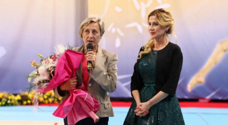 Преди минути: Легендата Нешка Робева с призив към президента Румен Радев и премиера Бойко Борисов