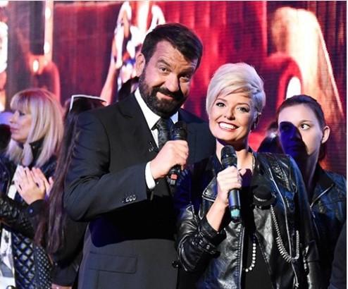На старта на ТВ сезона: Голямата конкуренция се връща със Слави Трифонов, Рачков и Мария, БНТ - като нова