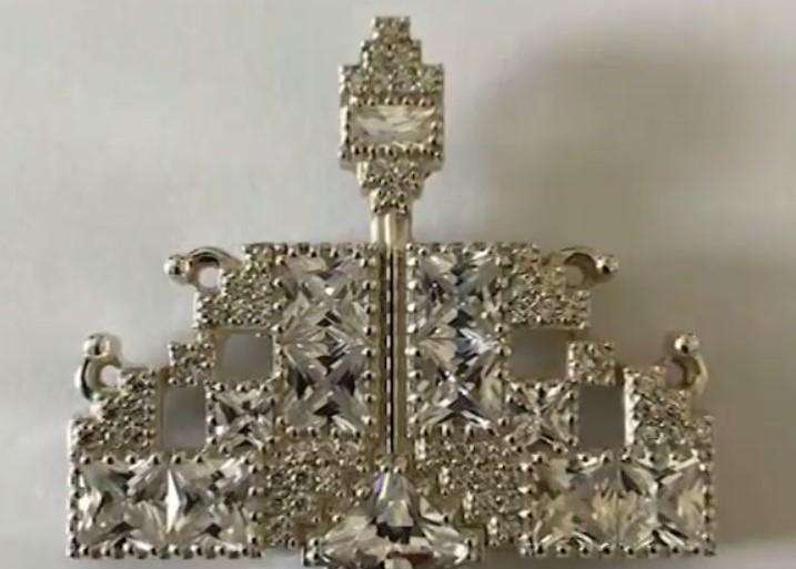 Направо не е за вярване какво подари Деси Радева на кралица Елизабет II (СНИМКИ и ВИДЕО)