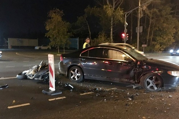 Кошмар на пътя: Най-привлекателната мотористка на Русия загина в адска катастрофа (СНИМКИ и ВИДЕО)