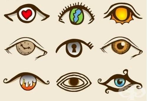 Само с няколко клика: Установете какъв е характерът ви с този бърз визуален психологически тест