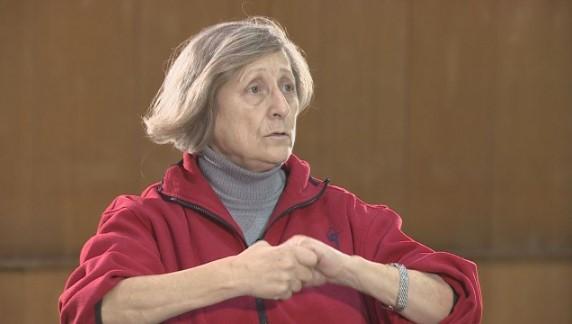 Нешка Робева: Съчетанието глупост с власт е страшно! Ще страдаме, докато тиквите ни уврат, че поединично спасение няма