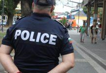 виц полицай
