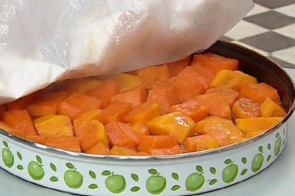 Малко познат трик за полезно приготвяне на тиква: Усвояваме бета каротена, който се превръща във витамин А