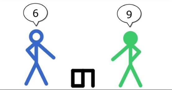 Лесен и изключително точен тест: 6 или 9 – кое число видяхте първо? Това разкрива много тайни за вас