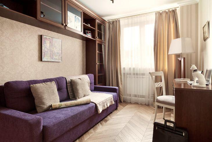 Счетоводителка реши да ремонтира порутен 35-годишен апартамент, резултатът е изумителен! (СНИМКИ)
