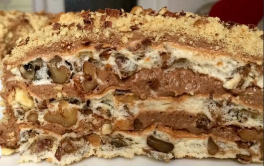 Кралската торта