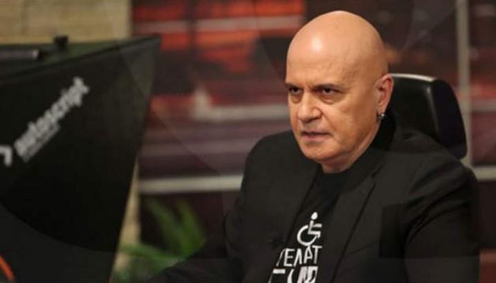 200 лева глоба, ако ядосаш Слави Трифонов: Деспотичният му нрав прогони звездите от ТВ шоуто