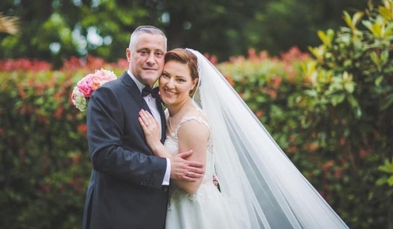 Божидар Лукарски и жена му – разделени: Красивата Ива изтри фамилията му от името си 2 г след пищната им сватба