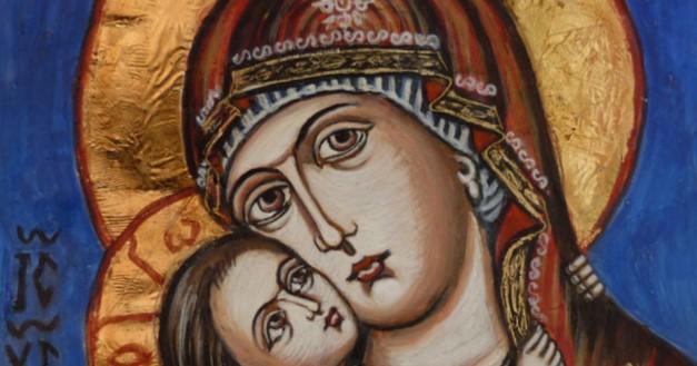 Днес честваме празника на чудотворна икона: За имен ден черпят тези прекрасни имена