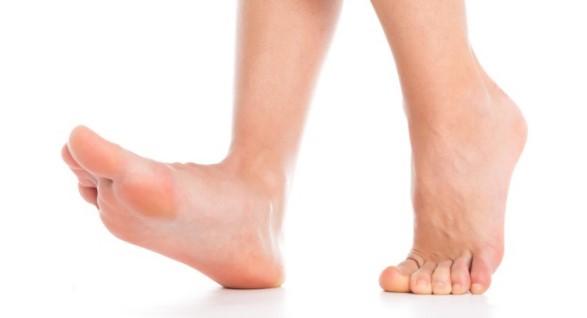 Ако ви мъчат гъбички на краката, това е рецептата: Евтин домашен крем за премахване на гъбичната инфекция