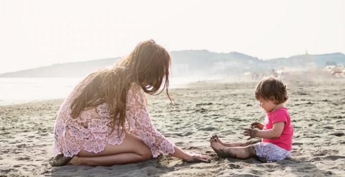 Красива история: Късмет е да имаш дъщеря! Женската рожба е дар от Бога за родителите
