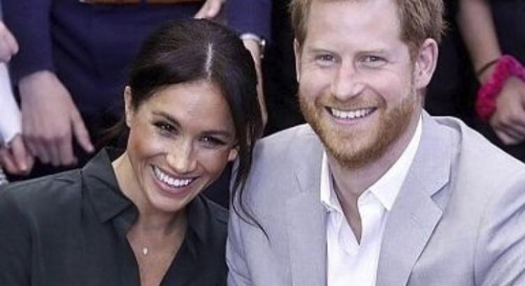Експерти по езика на тялото разкриха шокираща тайна, свързана с принц Хари и Меган Маркъл