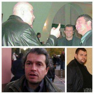 Недялко Недялков: До Тошко, сценаристчето на Слави - знам защо шефът ти намрази Пеевски