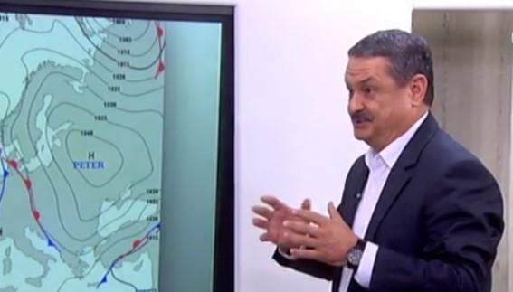 Внимание! Климатологът Георги Рачев ни приземи: Идва рязка смяна на времето, задава се и първият сняг