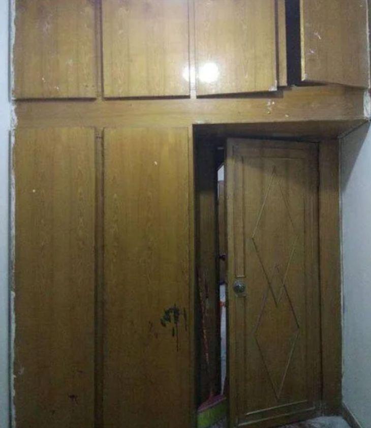Студентка получи мизерна стая в общежитие: Не е за вярване в какво китно кътче я превърна за дни!