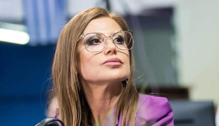 Илиана Раева със смайваща