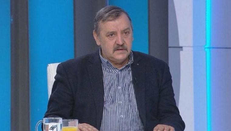 Тодор Кантарджиев към футболните фенове нови положителни проби
