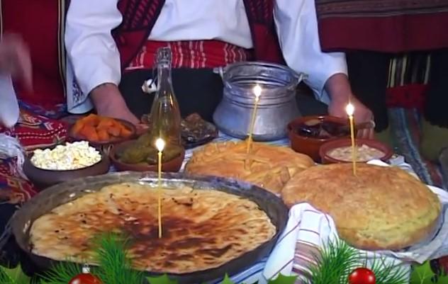 Примерни постни ястия за Бъдни вечер: Какво трябва да сложите на масата, ако искате пари, здраве и късмет