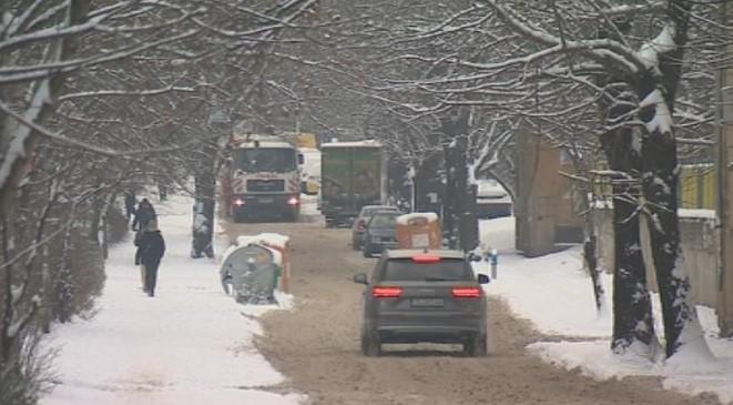 Синоптик от НИМХ разкри кога точно ще вали сняг през декември и ще имаме ли бяла Коледа! (ГРАФИКА)