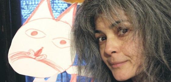 Скръбна вест: Угасна една от най-талантливите ни и обичани художнички. Последен поклон!