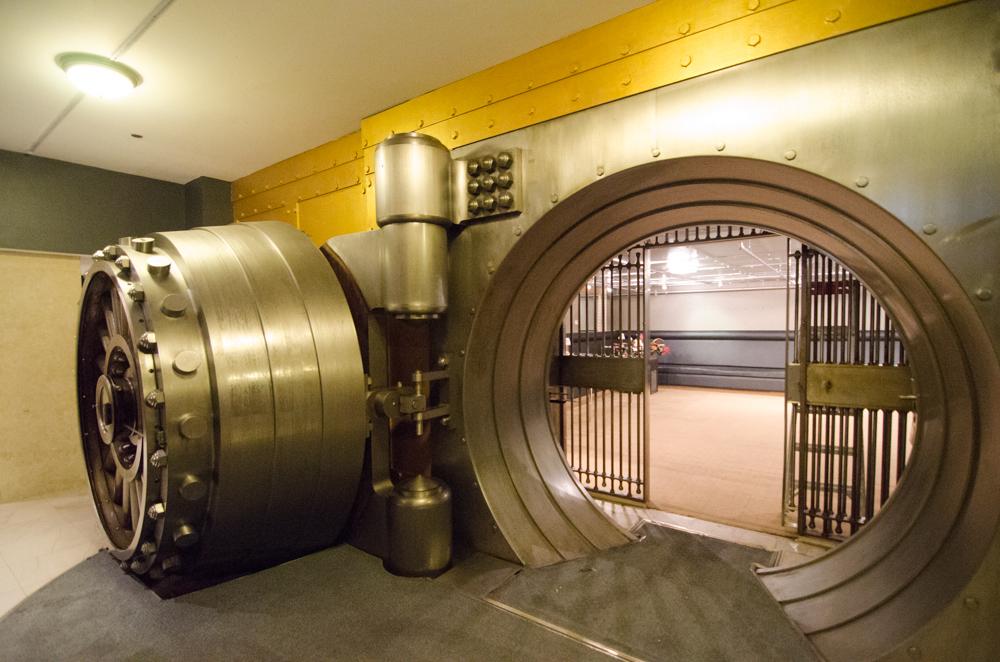 швейцарска банка Банев