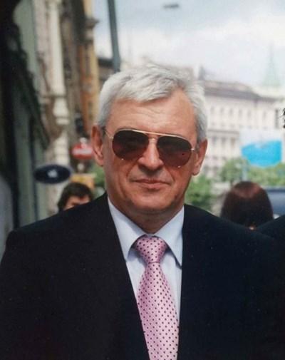 Почина бивш шеф от БНТ и журналист