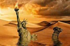 Ужасяваща прогноза на учени ни изправи косите: Третата световна война е неизбежна!