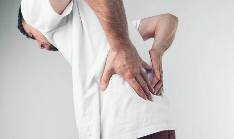 Валентин Мирчев: Уникален лечебен метод от Япония помага при дископатия