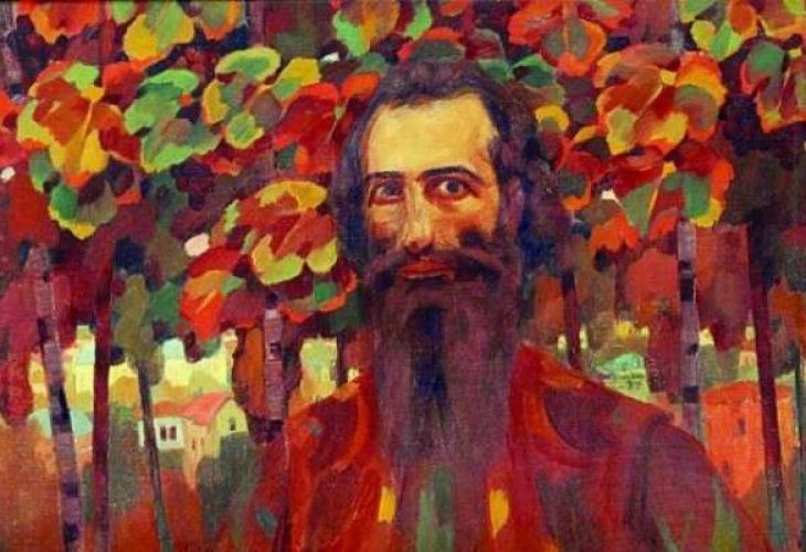 Много дързък обир в София: Откраднаха девет картини на големия художник Майстора!