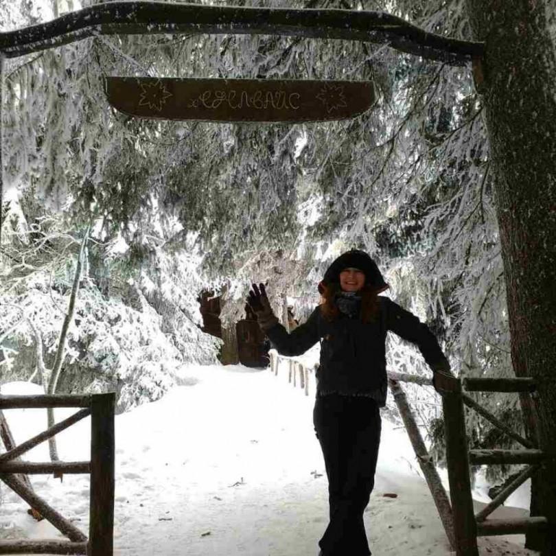 Бившата на Радев се скри в планината: Банкерката Гинка избяга от скандалите в семейството във Витоша