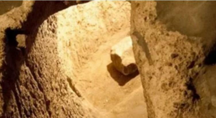 Учени разкриха къде на Земята е бил подземният град на извънземните
