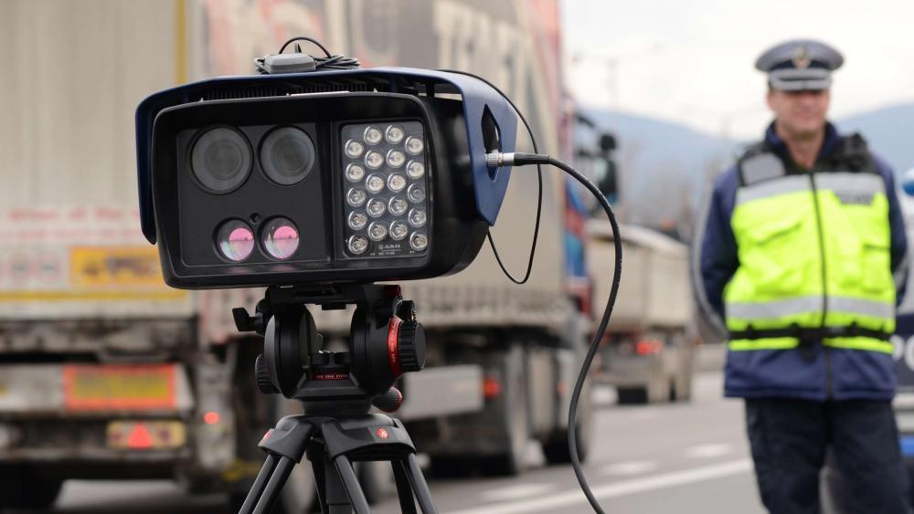 камери КАТ наложена глоба