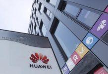 Huawei нова операционна система обединеното кралство ограничителни мерки Huawei шпионаж Полша