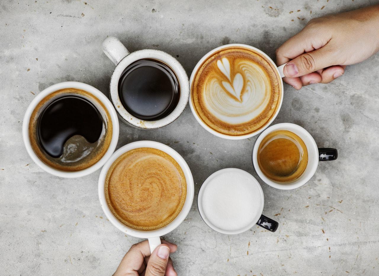 кафе ритуали