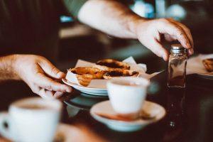 5 кафе ритуала от света