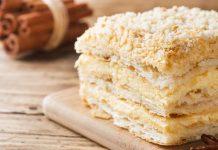 Наполеонова торта
