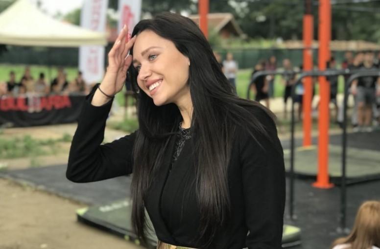 """Грозно посегателство срещу """"златно момиче"""" на България, има задържан"""