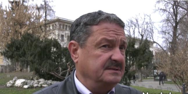 Топ климатологът проф. Георги Рачев с чудесни новини